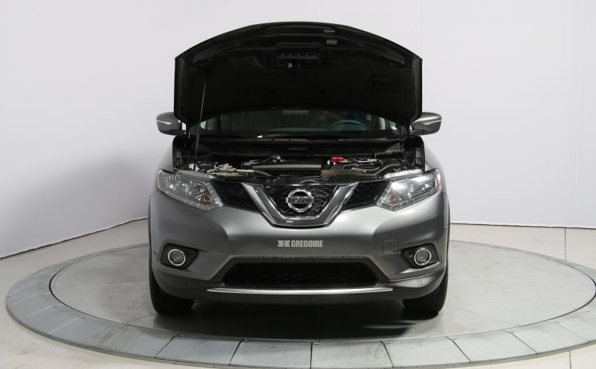 2015 Nissan Rogue SV AUTOMATIQUE A/C  MAGS BLUETHOOT TOIT #30