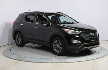 2013 Hyundai Santa Fe Premium AUTOMATIQUE A/C MAGS BLUETHOOT à Montréal