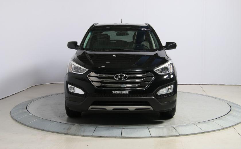 2013 Hyundai Santa Fe Premium AUTOMATIQUE A/C MAGS BLUETHOOT #1