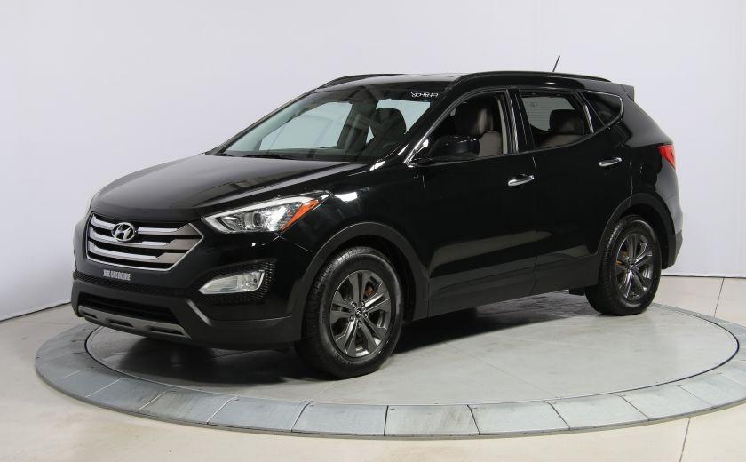 2013 Hyundai Santa Fe Premium AUTOMATIQUE A/C MAGS BLUETHOOT #2