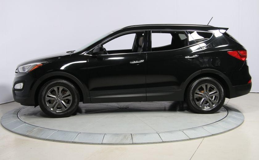2013 Hyundai Santa Fe Premium AUTOMATIQUE A/C MAGS BLUETHOOT #3