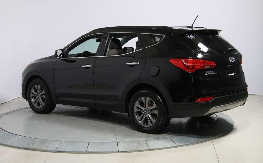 2013 Hyundai Santa Fe Premium AUTOMATIQUE A/C MAGS BLUETHOOT #4