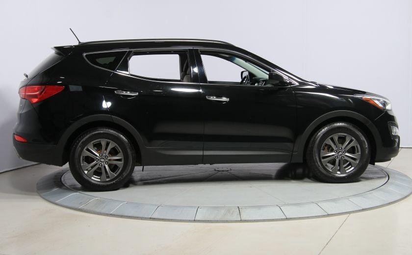 2013 Hyundai Santa Fe Premium AUTOMATIQUE A/C MAGS BLUETHOOT #7