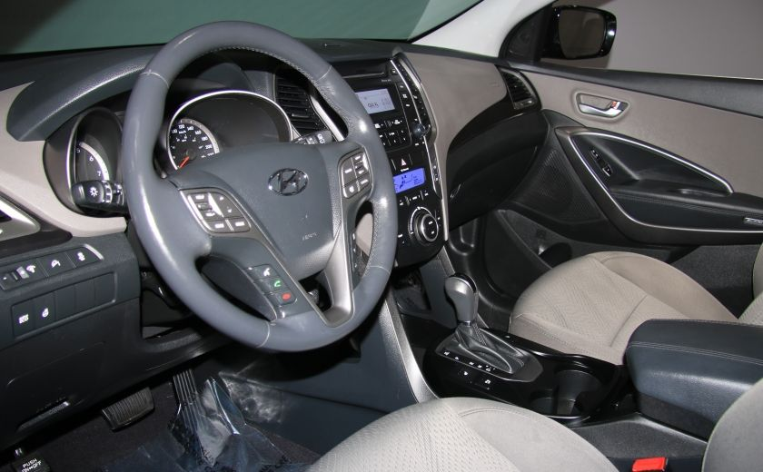 2013 Hyundai Santa Fe Premium AUTOMATIQUE A/C MAGS BLUETHOOT #8