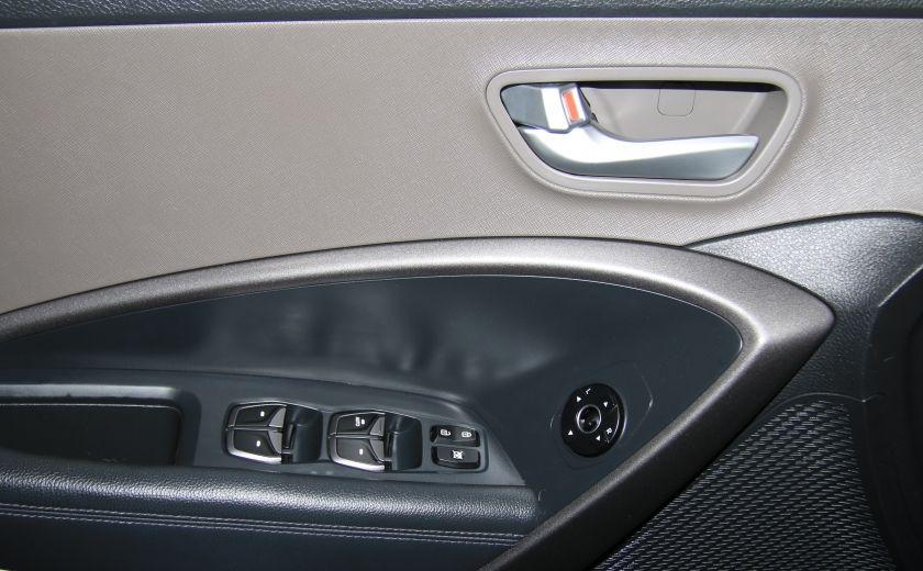 2013 Hyundai Santa Fe Premium AUTOMATIQUE A/C MAGS BLUETHOOT #10