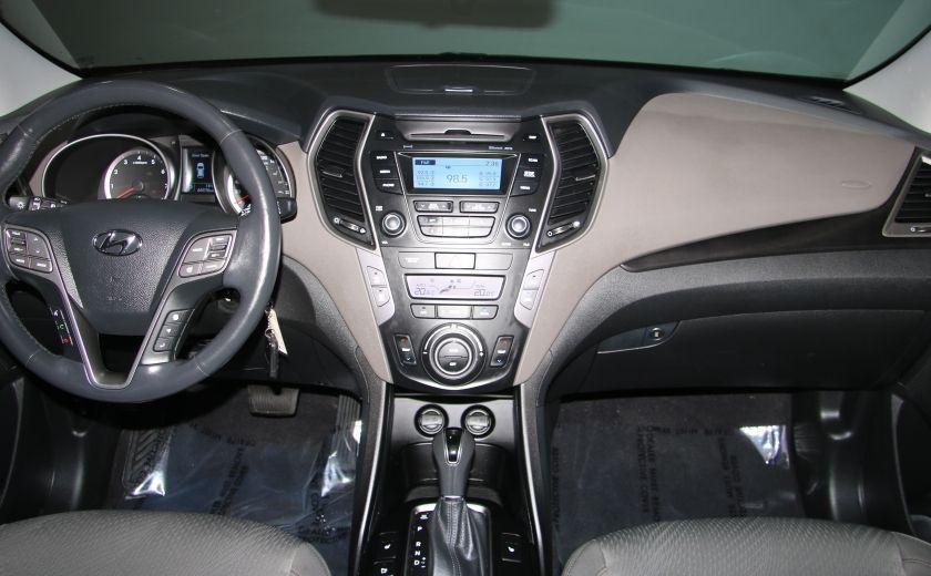 2013 Hyundai Santa Fe Premium AUTOMATIQUE A/C MAGS BLUETHOOT #12