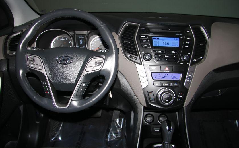 2013 Hyundai Santa Fe Premium AUTOMATIQUE A/C MAGS BLUETHOOT #13