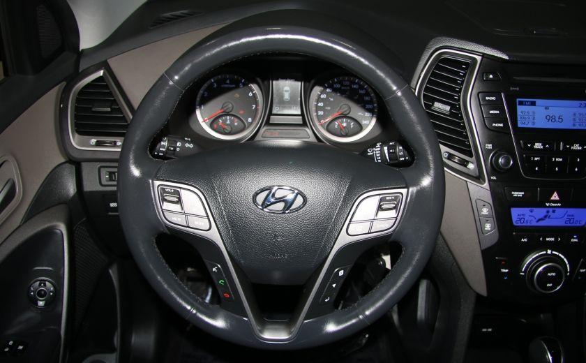 2013 Hyundai Santa Fe Premium AUTOMATIQUE A/C MAGS BLUETHOOT #14