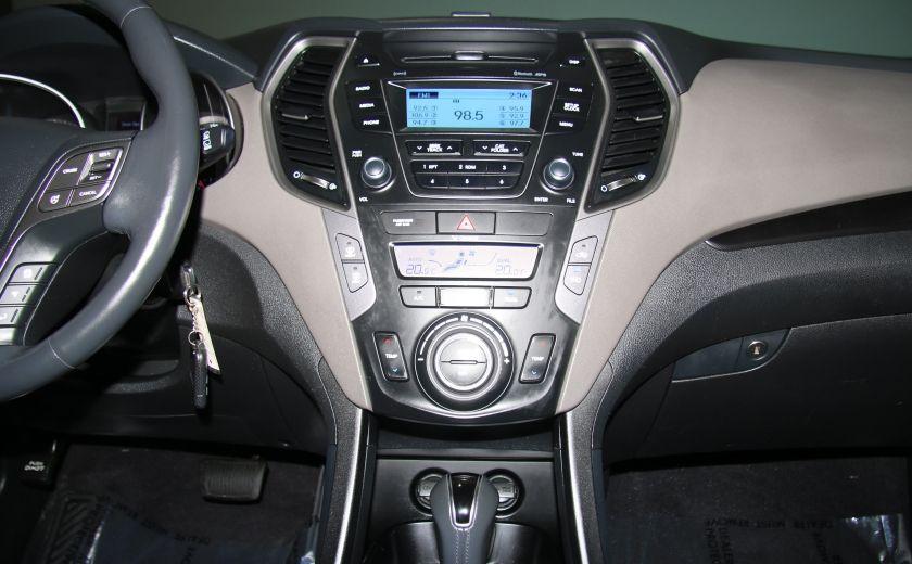 2013 Hyundai Santa Fe Premium AUTOMATIQUE A/C MAGS BLUETHOOT #15