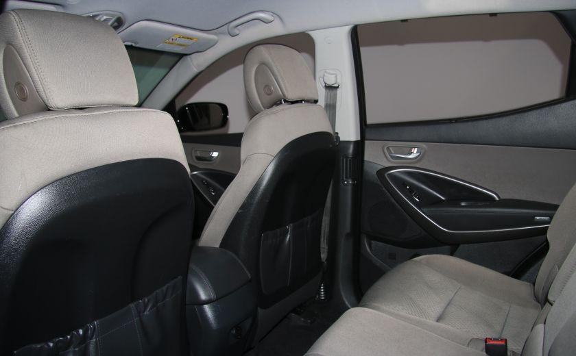 2013 Hyundai Santa Fe Premium AUTOMATIQUE A/C MAGS BLUETHOOT #19