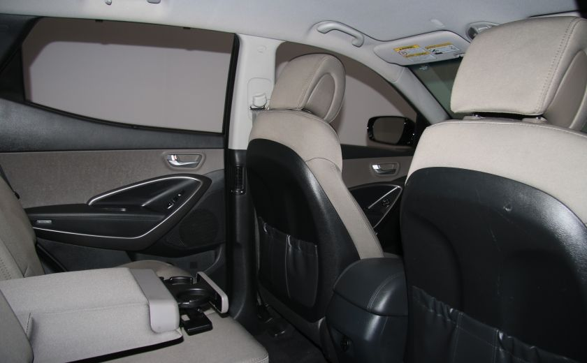 2013 Hyundai Santa Fe Premium AUTOMATIQUE A/C MAGS BLUETHOOT #21