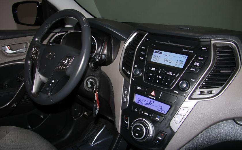 2013 Hyundai Santa Fe Premium AUTOMATIQUE A/C MAGS BLUETHOOT #24