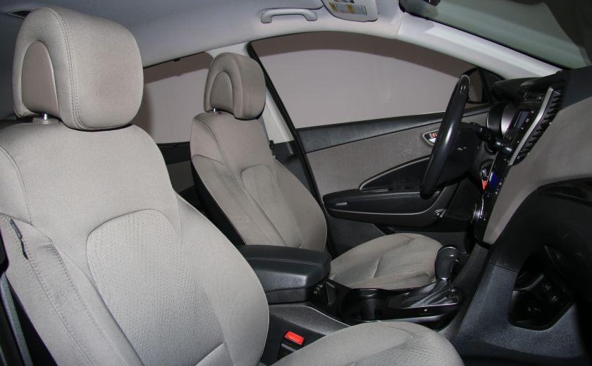 2013 Hyundai Santa Fe Premium AUTOMATIQUE A/C MAGS BLUETHOOT #25