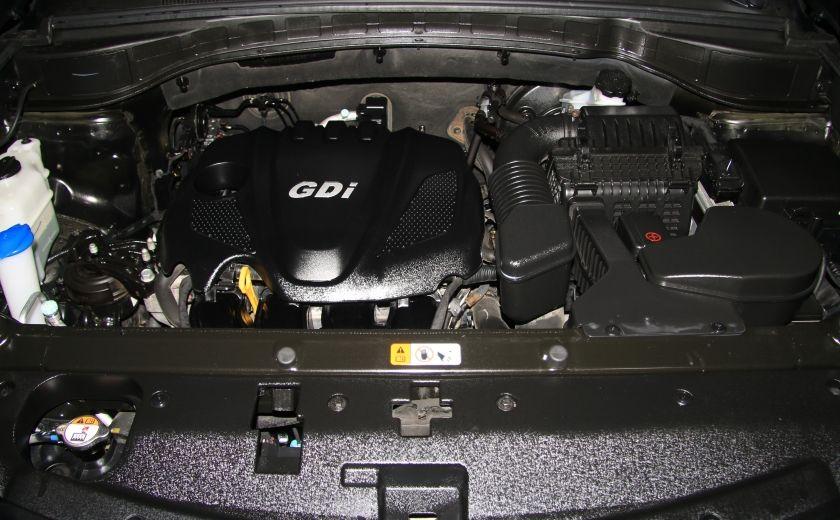 2013 Hyundai Santa Fe Premium AUTOMATIQUE A/C MAGS BLUETHOOT #26