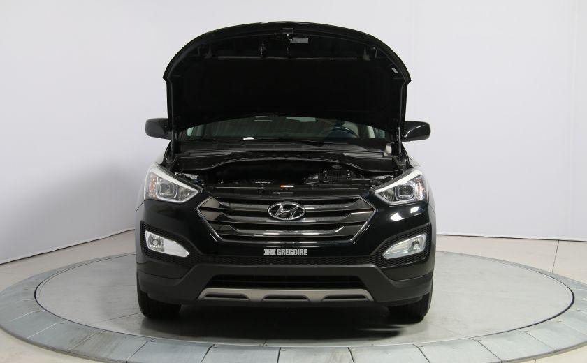 2013 Hyundai Santa Fe Premium AUTOMATIQUE A/C MAGS BLUETHOOT #27