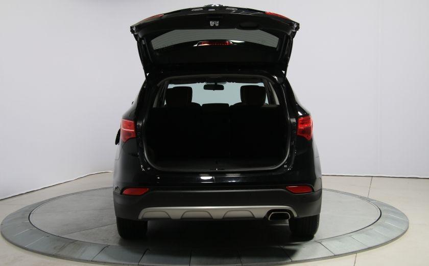 2013 Hyundai Santa Fe Premium AUTOMATIQUE A/C MAGS BLUETHOOT #28