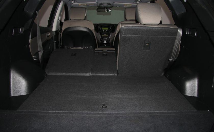 2013 Hyundai Santa Fe Premium AUTOMATIQUE A/C MAGS BLUETHOOT #30