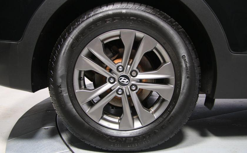 2013 Hyundai Santa Fe Premium AUTOMATIQUE A/C MAGS BLUETHOOT #31