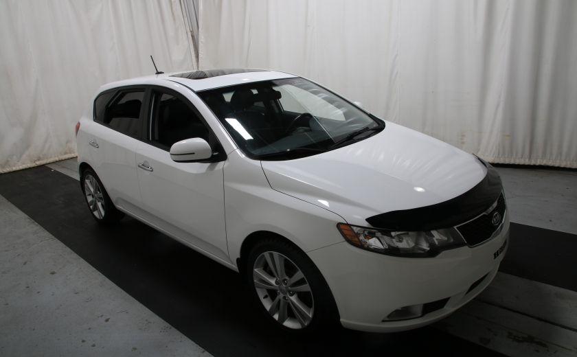 2012 Kia Forte SX #0