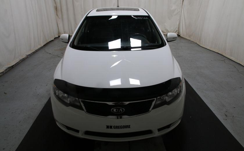 2012 Kia Forte SX #1