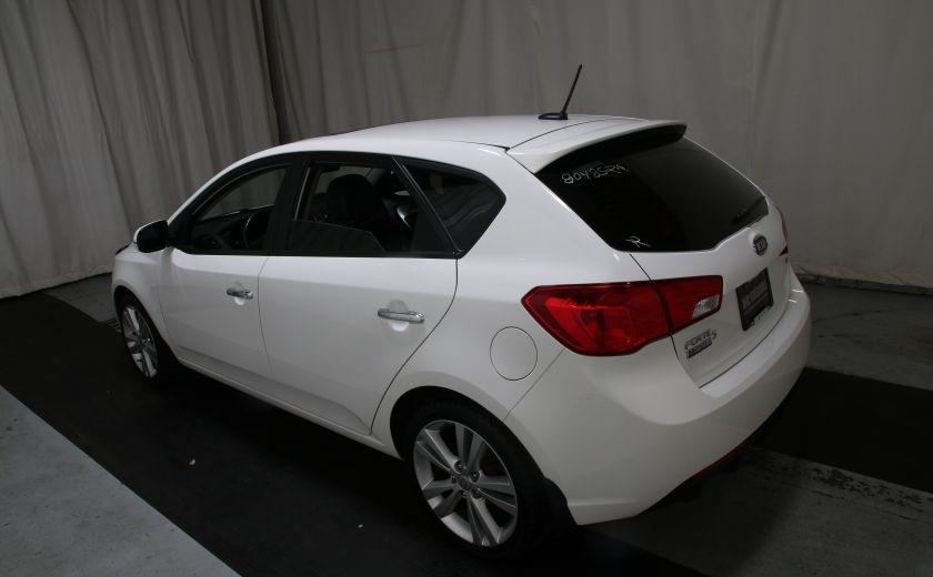 2012 Kia Forte SX #3