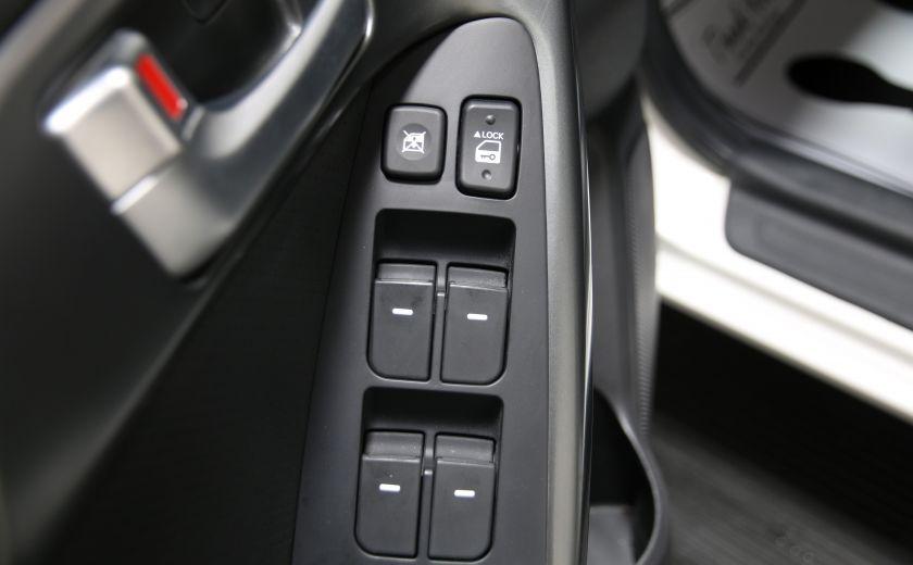 2012 Kia Forte SX #6