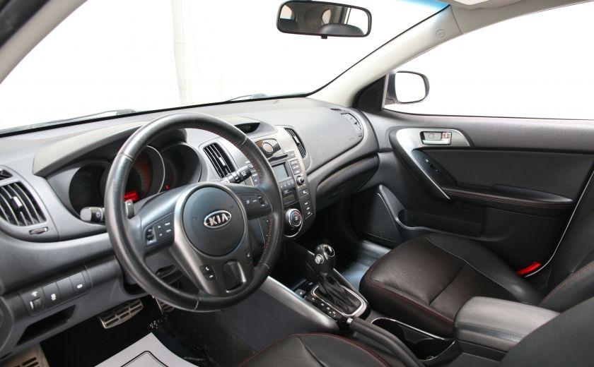 2012 Kia Forte SX #9