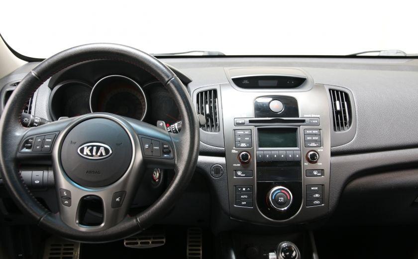 2012 Kia Forte SX #12