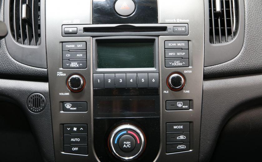 2012 Kia Forte SX #13