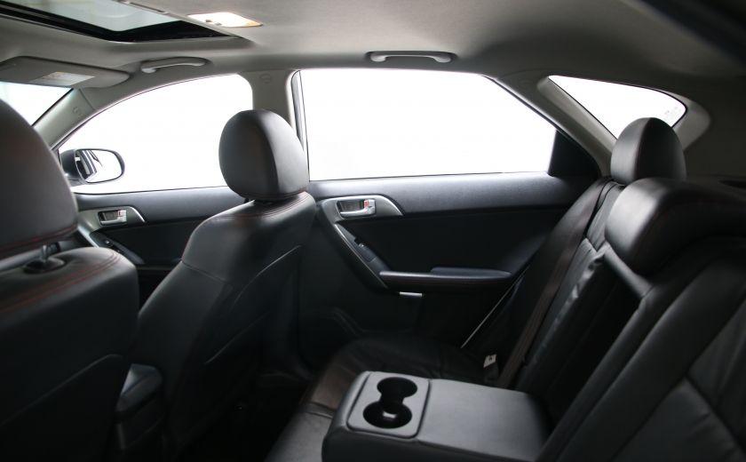 2012 Kia Forte SX #14