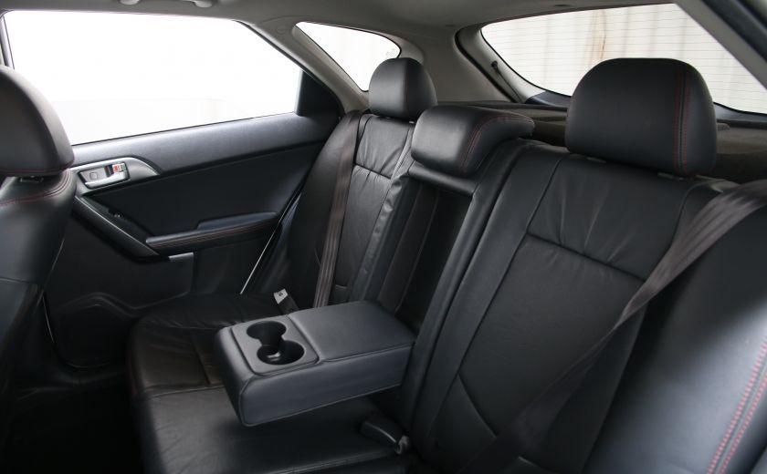 2012 Kia Forte SX #15