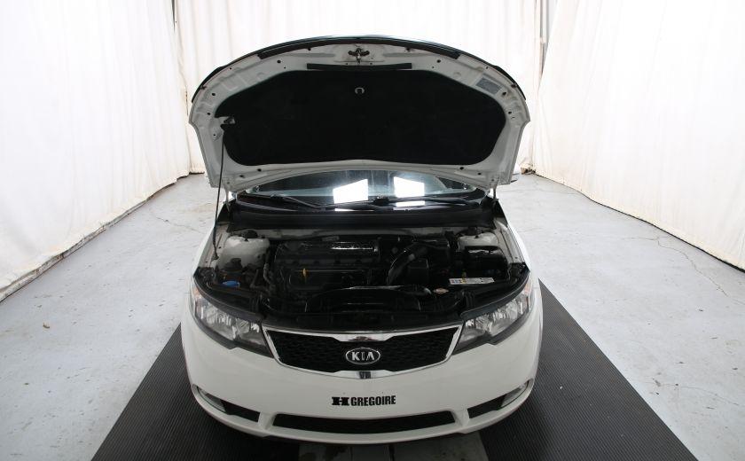 2012 Kia Forte SX #21