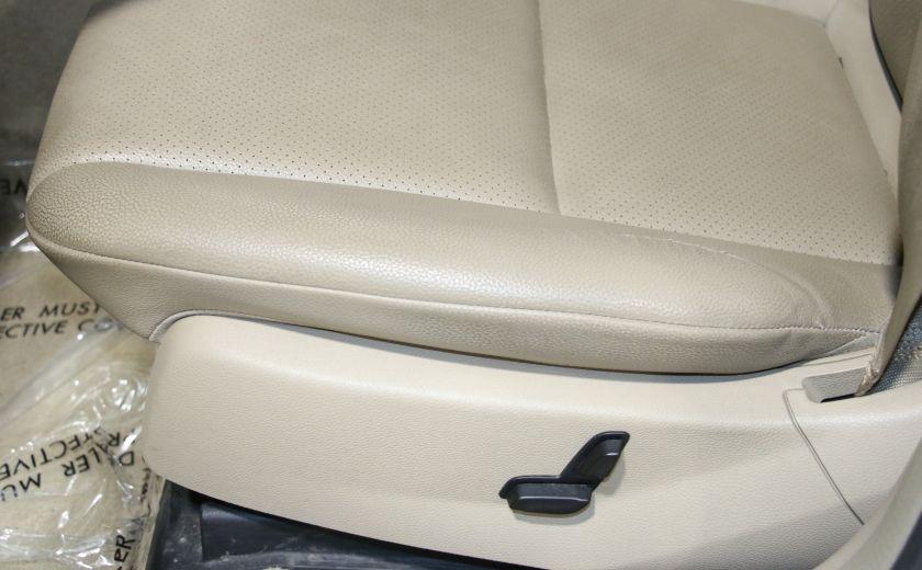 2010 Mercedes Benz GLK350 AWD AUTO A/C CUIR TOIT MAGS #11