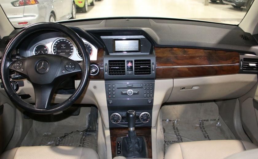 2010 Mercedes Benz GLK350 AWD AUTO A/C CUIR TOIT MAGS #13