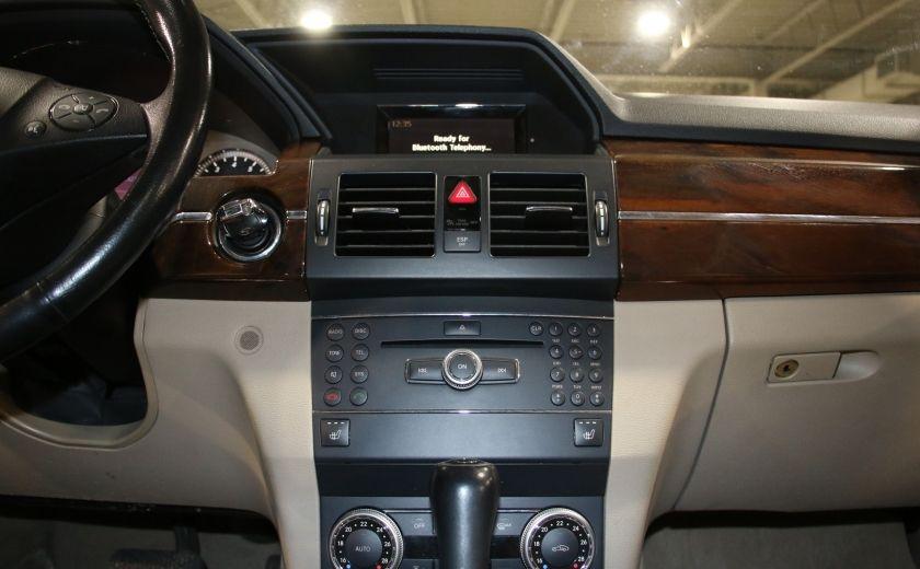 2010 Mercedes Benz GLK350 AWD AUTO A/C CUIR TOIT MAGS #16