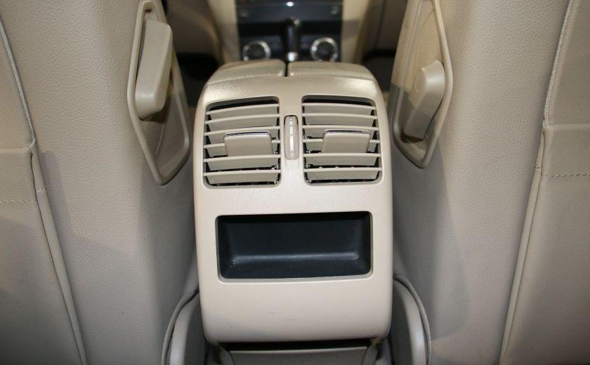 2010 Mercedes Benz GLK350 AWD AUTO A/C CUIR TOIT MAGS #19