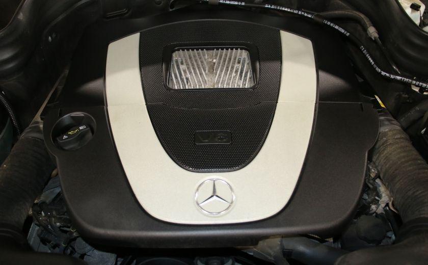2010 Mercedes Benz GLK350 AWD AUTO A/C CUIR TOIT MAGS #26
