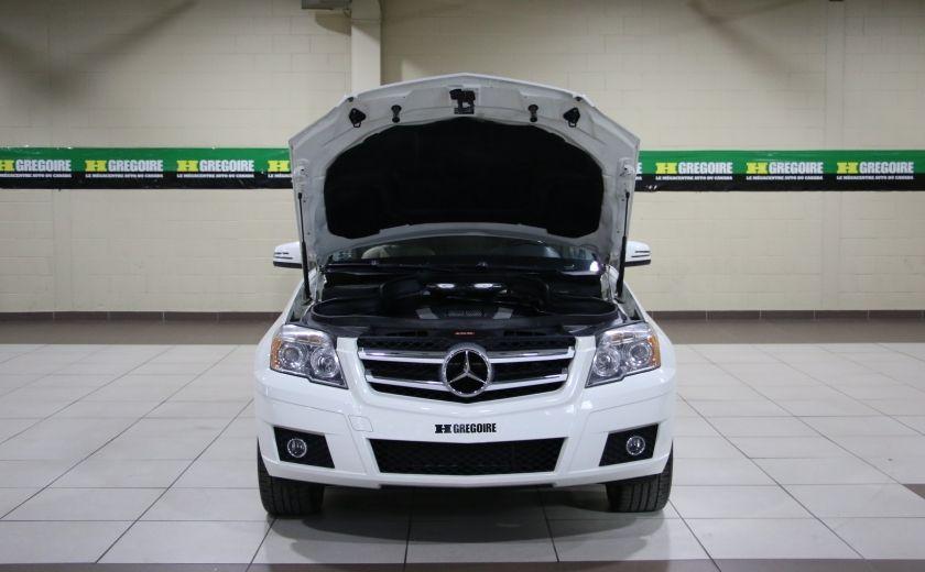 2010 Mercedes Benz GLK350 AWD AUTO A/C CUIR TOIT MAGS #27