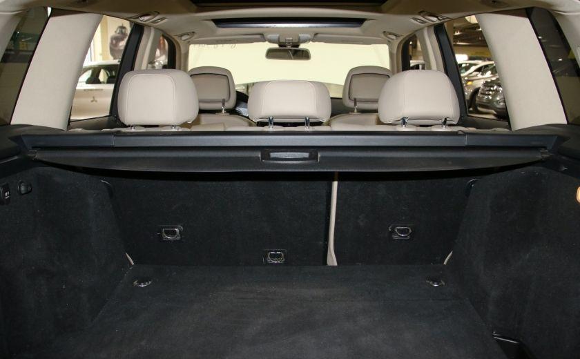2010 Mercedes Benz GLK350 AWD AUTO A/C CUIR TOIT MAGS #29