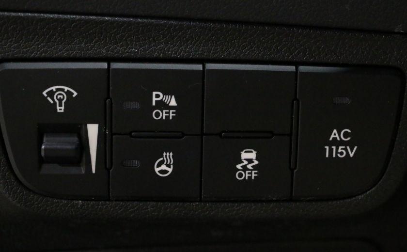 2014 Hyundai Veloster Turbo w/Matte Grey A/C MAGS BLUETHOOT CUIR TOIT #20