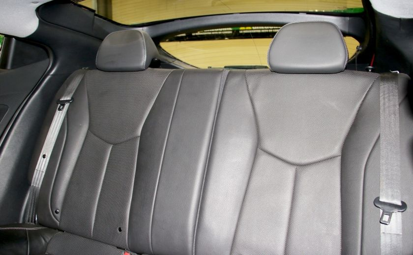 2014 Hyundai Veloster Turbo w/Matte Grey A/C MAGS BLUETHOOT CUIR TOIT #21