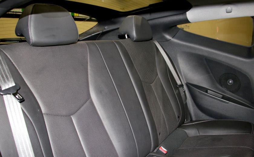 2014 Hyundai Veloster Turbo w/Matte Grey A/C MAGS BLUETHOOT CUIR TOIT #22