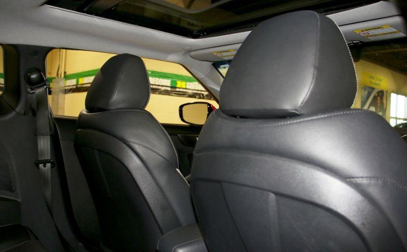 2014 Hyundai Veloster Turbo w/Matte Grey A/C MAGS BLUETHOOT CUIR TOIT #23