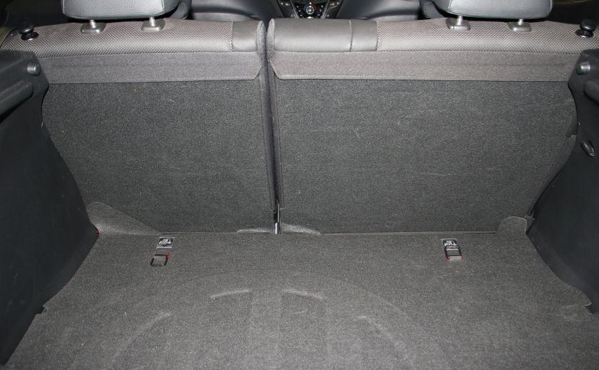 2014 Hyundai Veloster Turbo w/Matte Grey A/C MAGS BLUETHOOT CUIR TOIT #30