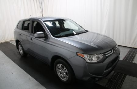 2014 Mitsubishi Outlander ES in Longueuil