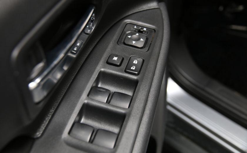 2014 Mitsubishi Outlander ES #5