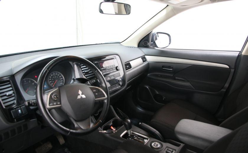 2014 Mitsubishi Outlander ES #6