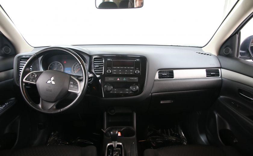 2014 Mitsubishi Outlander ES #8