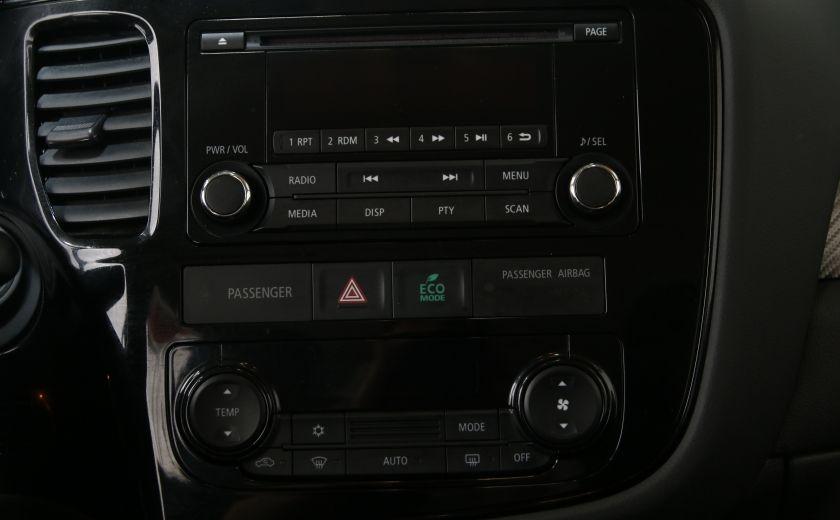 2014 Mitsubishi Outlander ES #10