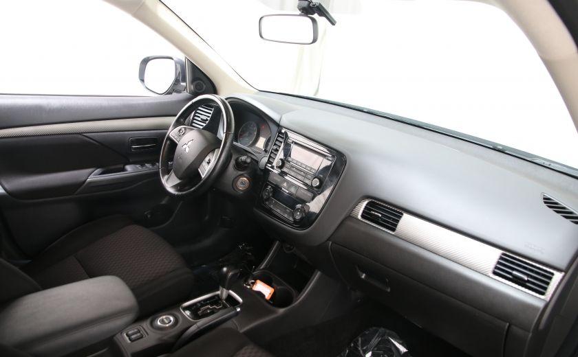 2014 Mitsubishi Outlander ES #15